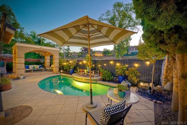 13810 Etude Rd, San Diego, CA 92128 (#210025749) :: Corcoran Global Living