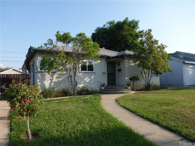 1537 W Fern Avenue, Redlands, CA 92373 (#EV21199537) :: Compass