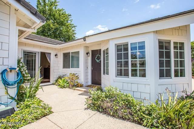4566 N Canyonlands Road, Moorpark, CA 93021 (#221004973) :: RE/MAX Empire Properties