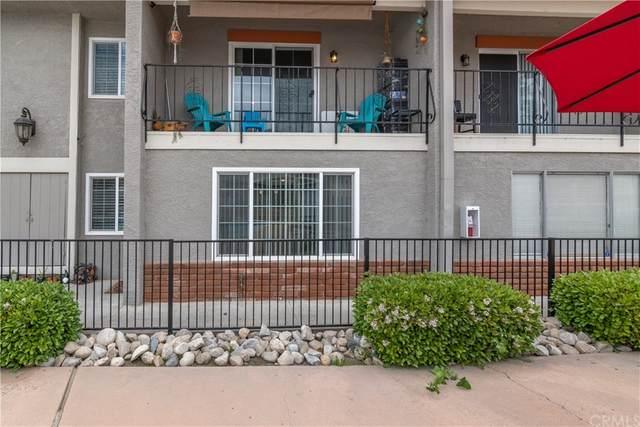 31846 Railroad Canyon Rd, Canyon Lake, CA 92587 (#SW21199890) :: RE/MAX Empire Properties
