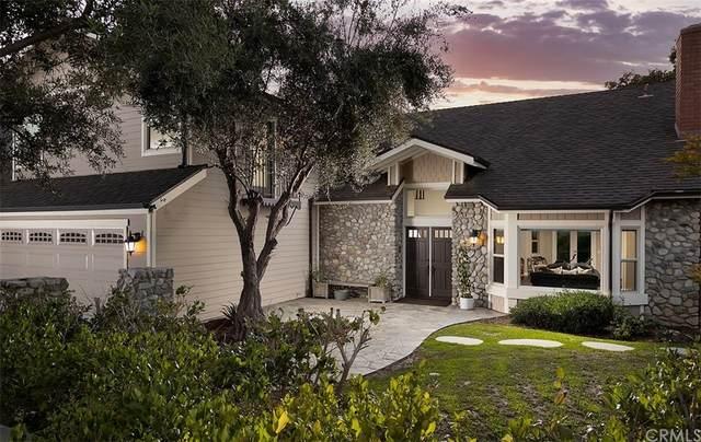 29211 Country Hills Road, San Juan Capistrano, CA 92675 (#OC21199925) :: Legacy 15 Real Estate Brokers