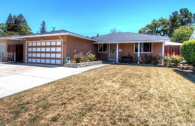 496 War Admiral Avenue, San Jose, CA 95111 (#SB21199924) :: Steele Canyon Realty
