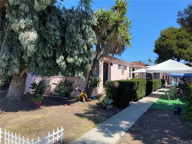 4541 Oregon Street, San Diego, CA 92116 (#PW21200038) :: Jett Real Estate Group