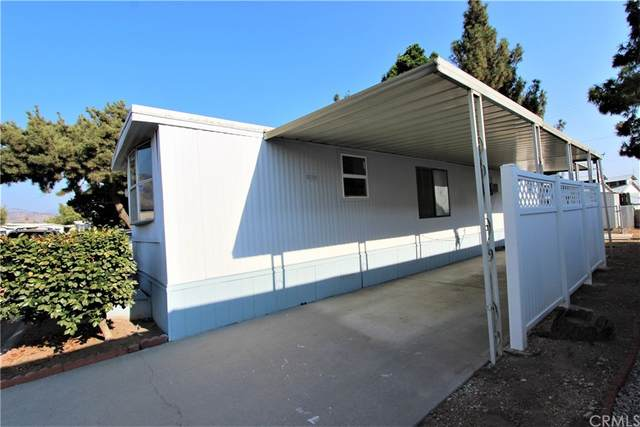 3734 E Pacific Street #7, Highland, CA 92346 (#IV21199928) :: RE/MAX Empire Properties
