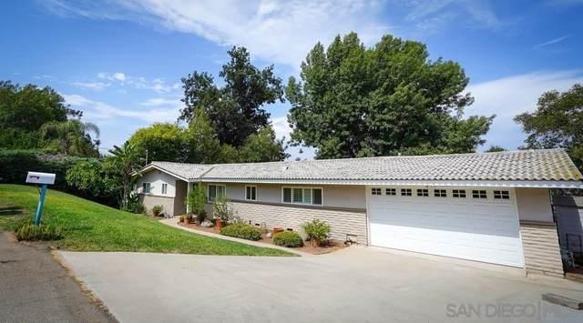 1538 Glenna Dr., Escondido, CA 92025 (#210025783) :: Steele Canyon Realty