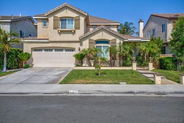 7763 Blue Mist Court, Eastvale, Ca 92880, Eastvale, CA 92880 (#210025786) :: Rogers Realty Group/Berkshire Hathaway HomeServices California Properties
