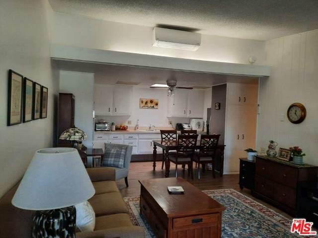 1260 Knollwood 39J, Seal Beach, CA 90740 (#21782300) :: Blake Cory Home Selling Team