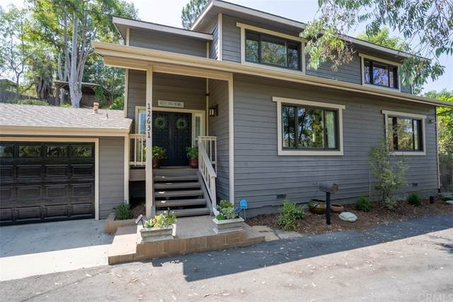 12631 Fischbeck Road, North Tustin, CA 92705 (#PW21199954) :: Robyn Icenhower & Associates