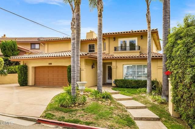 234 Barnard Way, Ventura, CA 93001 (#V1-8323) :: Jett Real Estate Group