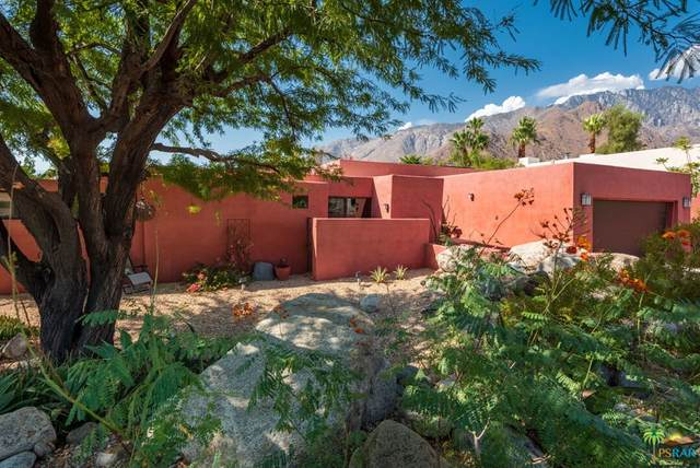 705 N Girasol Court, Palm Springs, CA 92262 (#21779192) :: Steele Canyon Realty