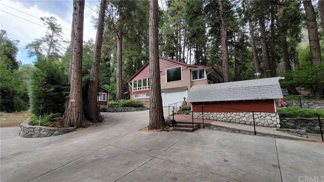 39779 Fern Lane, Forest Falls, CA 92339 (#EV21200134) :: Steele Canyon Realty