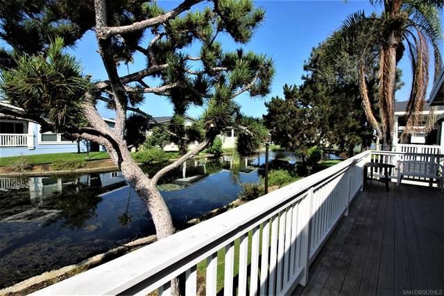 7107 Santa Cruz #78, Carlsbad, CA 92011 (#210025811) :: Steele Canyon Realty