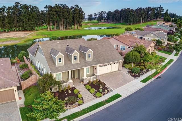 1875 Northwood Road, Nipomo, CA 93444 (#PI21200102) :: Swack Real Estate Group | Keller Williams Realty Central Coast