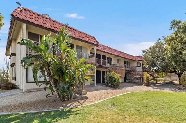 9641 Spyglass Avenue #63, Desert Hot Springs, CA 92240 (#219067389DA) :: Corcoran Global Living