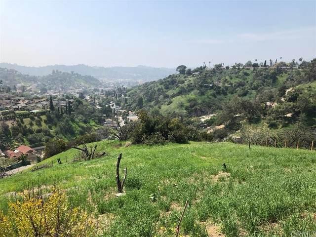 4271 Sea View Avenue, Los Angeles (City), CA 90065 (#OC21200269) :: Jett Real Estate Group