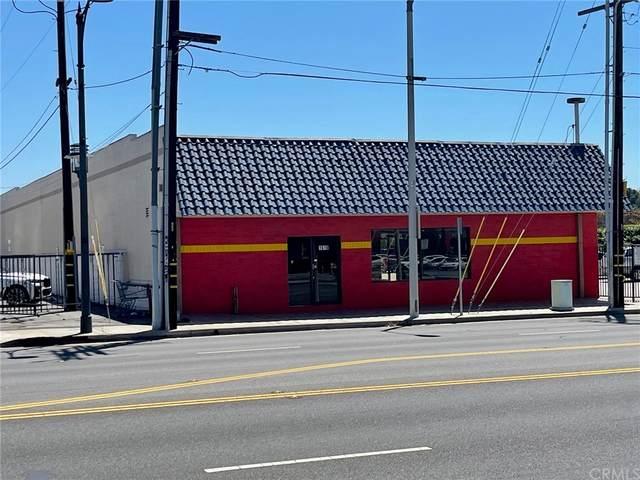 1618 S San Gabriel Boulevard, San Gabriel, CA 91776 (#AR21200272) :: Steele Canyon Realty