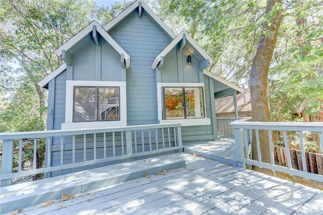 28888 Cedar Drive, Lake Arrowhead, CA 92352 (#EV21199656) :: The Marelly Group   Sentry Residential