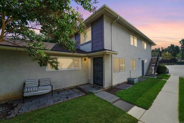 12153 Wintergreen Drive #2, Lakeside, CA 92040 (#PTP2106450) :: Steele Canyon Realty