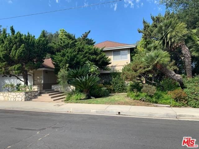 4563 Stanton Drive, Los Angeles (City), CA 90065 (#21782372) :: Corcoran Global Living