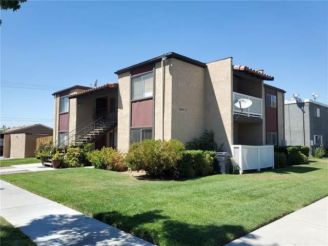 10952 Rincon Street, Loma Linda, CA 92354 (#EV21200333) :: Steele Canyon Realty