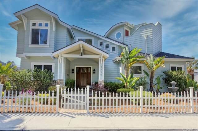 2955 NW Avila Beach Dr., Avila Beach, CA 93424 (#SC21196619) :: Swack Real Estate Group | Keller Williams Realty Central Coast