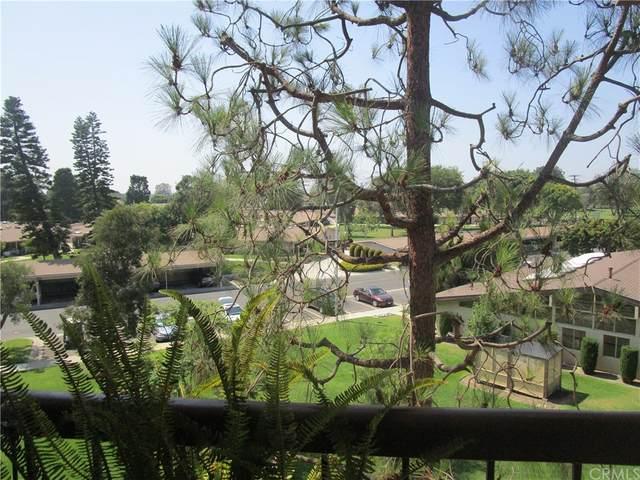 13601 Del Monte Dr. M17-#81C, Seal Beach, CA 90740 (MLS #PW21200278) :: Desert Area Homes For Sale
