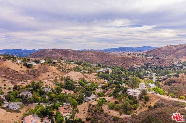 73 Hackamore Lane, Bell Canyon, CA 91307 (#21782344) :: RE/MAX Empire Properties