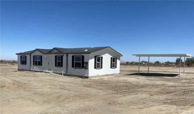 13383 E Valle Vista Road, Phelan, CA 92371 (#IG21161321) :: RE/MAX Empire Properties