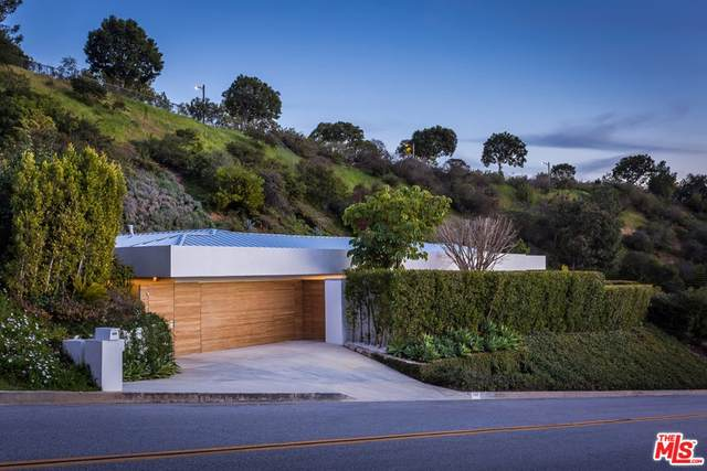 Beverly Hills, CA 90210 :: Steele Canyon Realty