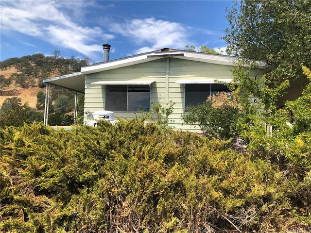 11886 Lakeview Drive, Clearlake Oaks, CA 95423 (#LC21200381) :: RE/MAX Empire Properties