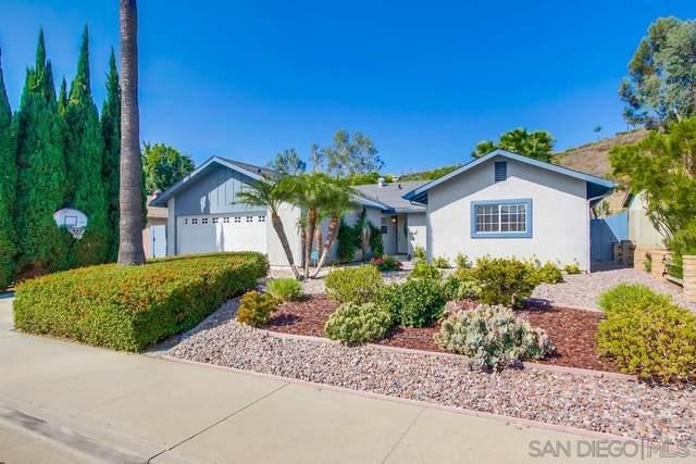14032 Hermosillo, Poway, CA 92064 (#210025840) :: Swack Real Estate Group   Keller Williams Realty Central Coast