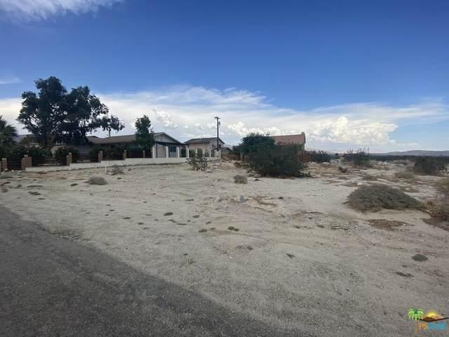 0 Angela, Desert Hot Springs, CA 92240 (#21782452) :: Steele Canyon Realty