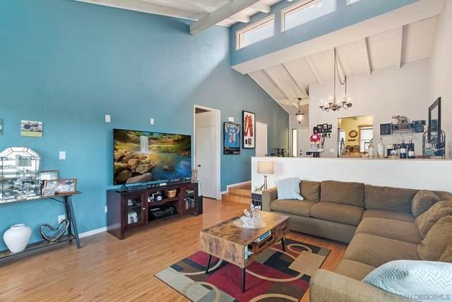 15730 Davis Cup Lane, Ramona, CA 92065 (#210025847) :: Jett Real Estate Group