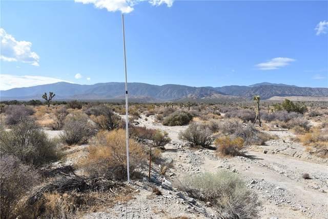 24500 Vac/Antelope Hwy Pav /Vic, Llano, CA 93544 (#SR21200449) :: Compass