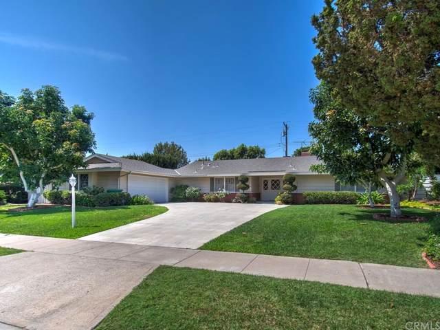 13161 Bow Place, Santa Ana, CA 92705 (#OC21172362) :: Robyn Icenhower & Associates