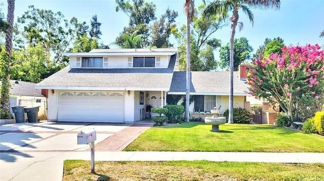 15130 Ashwood Lane, Chino Hills, CA 91709 (#CV21183948) :: Mainstreet Realtors®