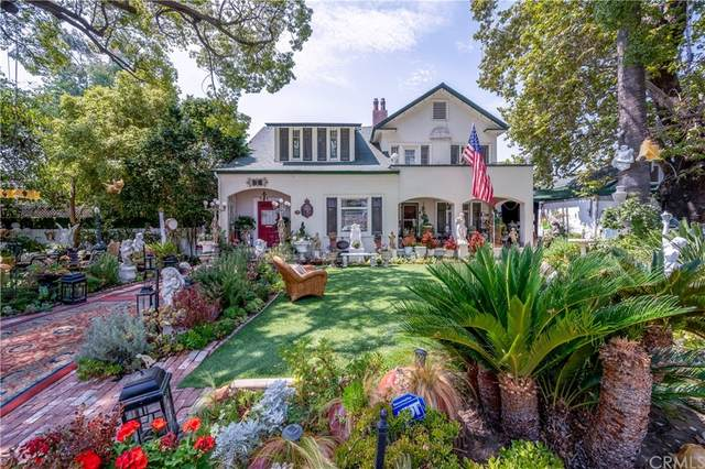 310 S Pasadena Avenue, Tustin, CA 92780 (#PW21200419) :: Necol Realty Group