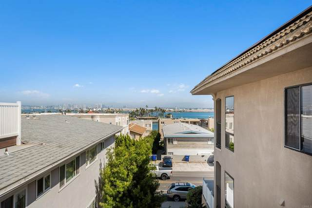 370 Rosecrans St #303, Point Loma, CA 92106 (#NDP2110573) :: Steele Canyon Realty