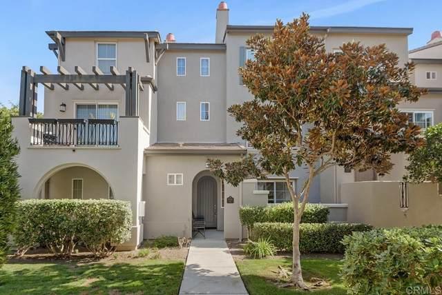 16942 Vasquez Way #98, San Diego, CA 92127 (#PTP2106463) :: Steele Canyon Realty