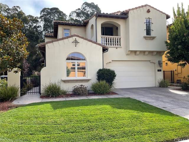 941 Jacqueline Place, Nipomo, CA 93444 (#NS21199936) :: Swack Real Estate Group | Keller Williams Realty Central Coast