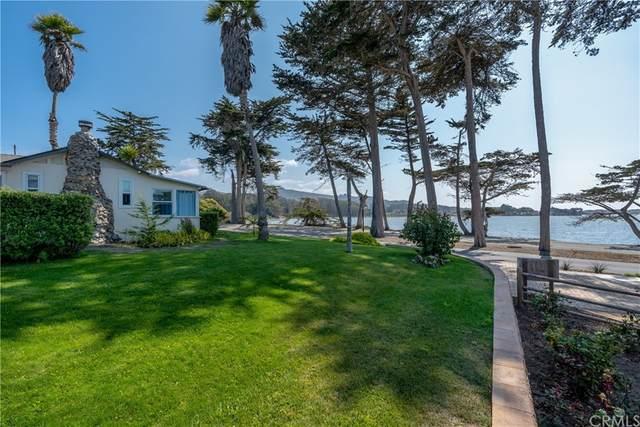 674 El Moro Avenue, Los Osos, CA 93402 (#SC21195689) :: Swack Real Estate Group | Keller Williams Realty Central Coast