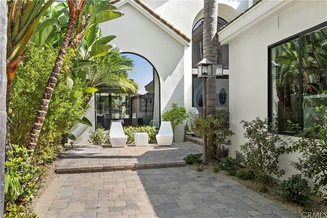 6 Hillsborough, Newport Beach, CA 92660 (#OC21200247) :: Wendy Rich-Soto and Associates
