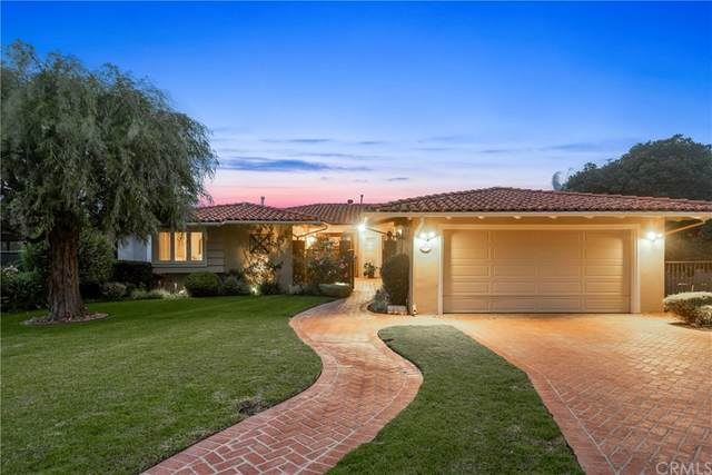 1609 Via Montemar, Palos Verdes Estates, CA 90274 (#SB21199956) :: Go Gabby