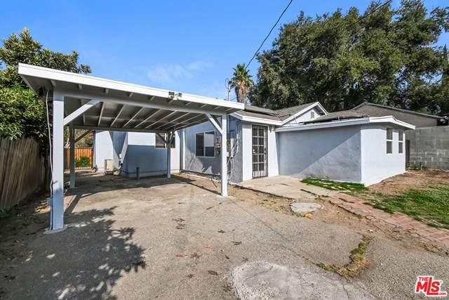 2485 Olive Avenue, Altadena, CA 91001 (#21782640) :: Corcoran Global Living