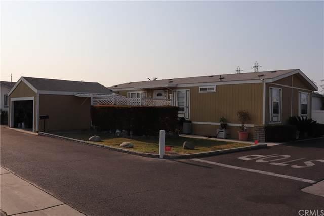 10800 Dale Avenue S #423, Stanton, CA 90680 (#DW21182353) :: Wendy Rich-Soto and Associates
