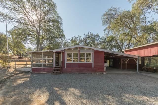 4706 4712 Mariposa Creek Circle, Mariposa, CA 95338 (#MP21200199) :: Twiss Realty