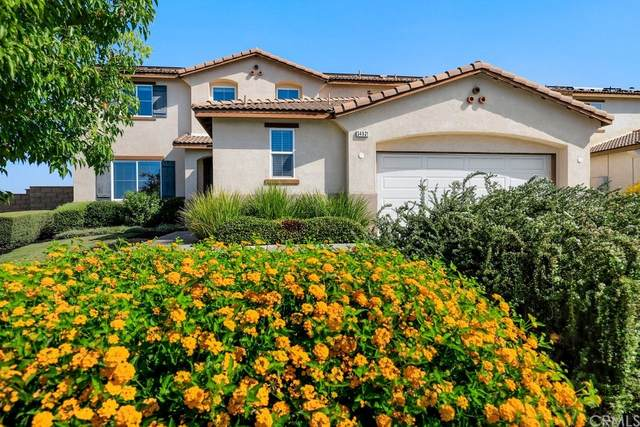 34921 Ryanside Court, Winchester, CA 92596 (#SW21200668) :: Team Forss Realty Group