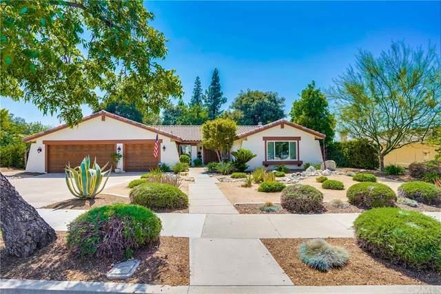 118 Avila Way, Claremont, CA 91711 (#CV21199457) :: Corcoran Global Living