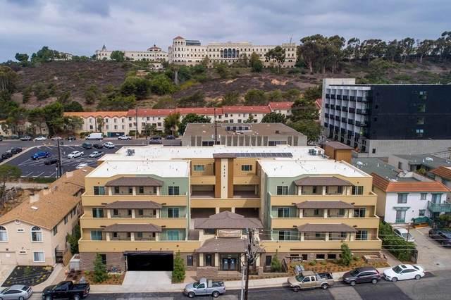 5526 Lauretta St, San Diego, CA 92110 (#210025902) :: RE/MAX Empire Properties