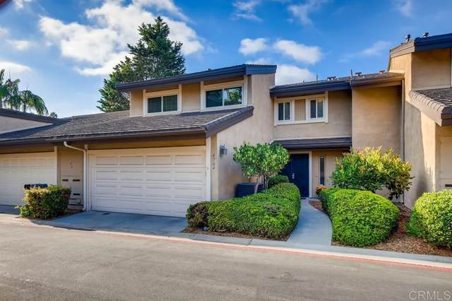 4704 Birchwood Circle, Carlsbad, CA 92008 (#NDP2110589) :: Wendy Rich-Soto and Associates